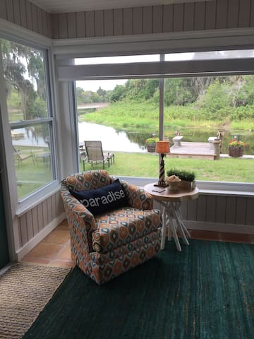 Waterfront Riverhouse May & June Specials