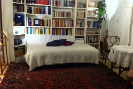 im Herzen der Altstadt - Basilea - Bed & Breakfast