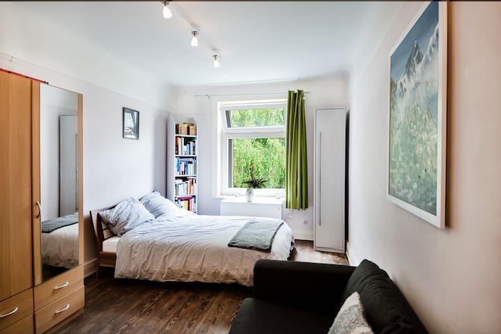 Schöne Wohnung in Hamburg