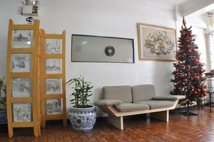 Pocket Friendly Room in Makati - Makati - Apartmen