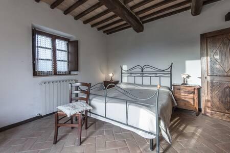 Farmhouse Bindozzino - Tavern - Castiglione D'orcia - Chalet
