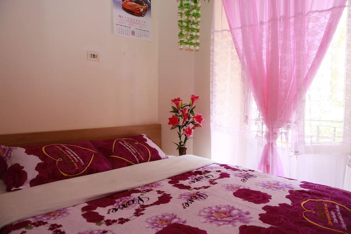 Single Room 3 near by Termini Central Station - Roma - House