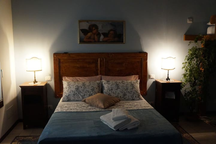 LA BRIGATA APARTMENTS Suite room