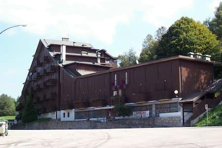 Appartamento in montagna fronte piste da sci - Nevegal - Wohnung