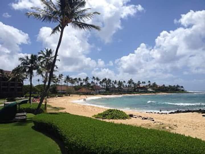 2/2 Kiahuna Resort - #240 Poipu Beach, Kauai