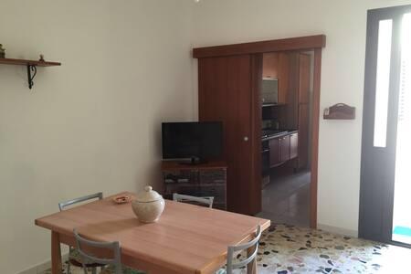 Appartamento Centralissimo - Marina di Ragusa