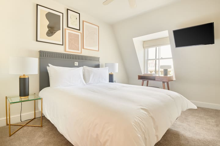 Sonder | Private Room Near Kensington Palace | Weekly Discounts