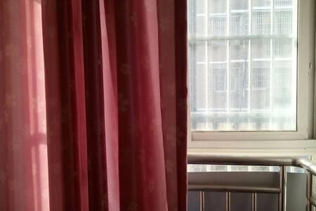 如果住进我的房子,你可以享受一下冬天的阳光 - 德阳市