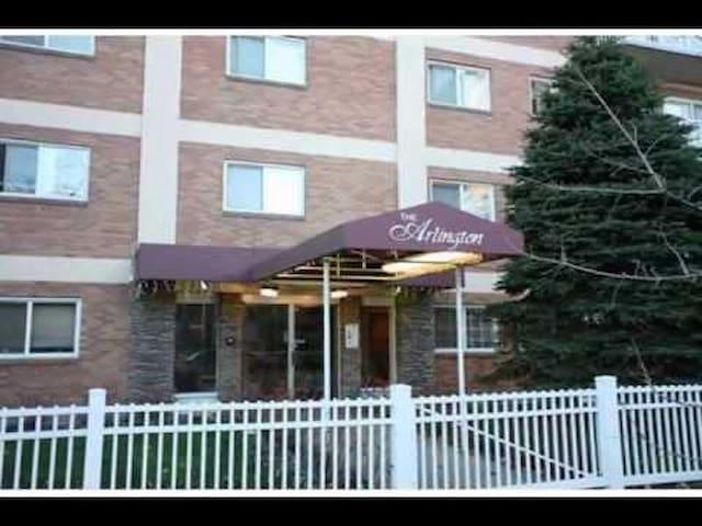 1 Bedroom Downtown Calgary - Calgary - Flat
