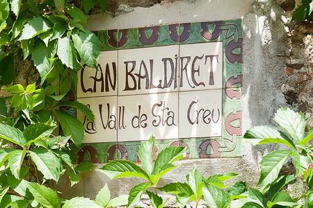 Histórica Casa Rural en Costa Brava Norte - El Port de la Selva