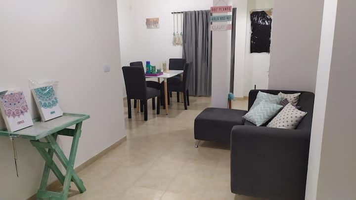 Departamento moderno en Santiago del Estero