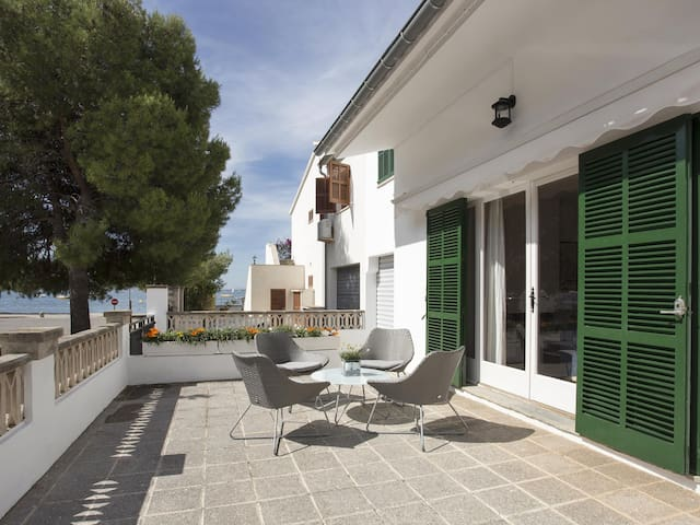 4-room house 200 m² Reihenhaus in Port Pollença