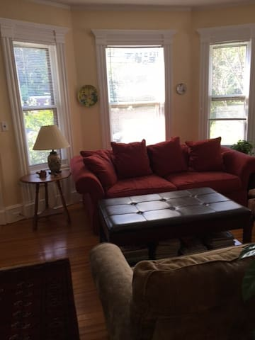 Cozy Retreat Just Miles from New York City - Montclair - Dom