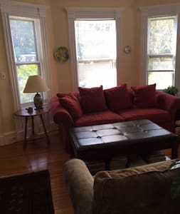 Cozy Retreat Just Miles from New York City - Montclair