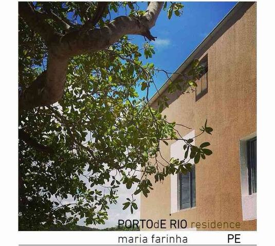 In the best of Maria Farinha - Duplex / Bungalow!