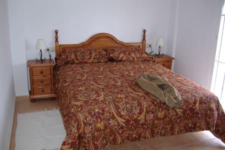 Apartamento 15 minutos de Marbella - Monda - Daire