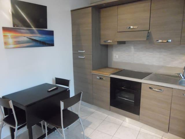 Appartamento per 4 persone , Fregene