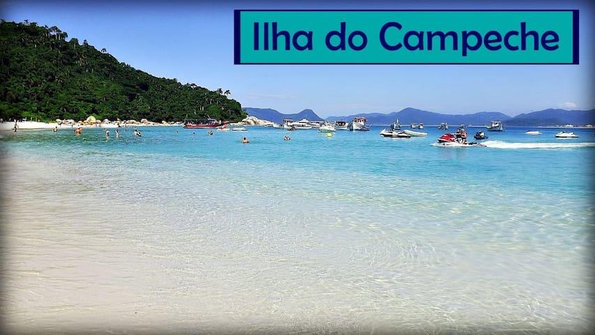 Pau de Canela Beach