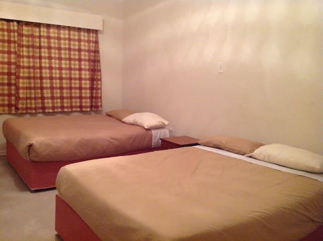 Purple Bell Self Catering Apartment, Bulawayo