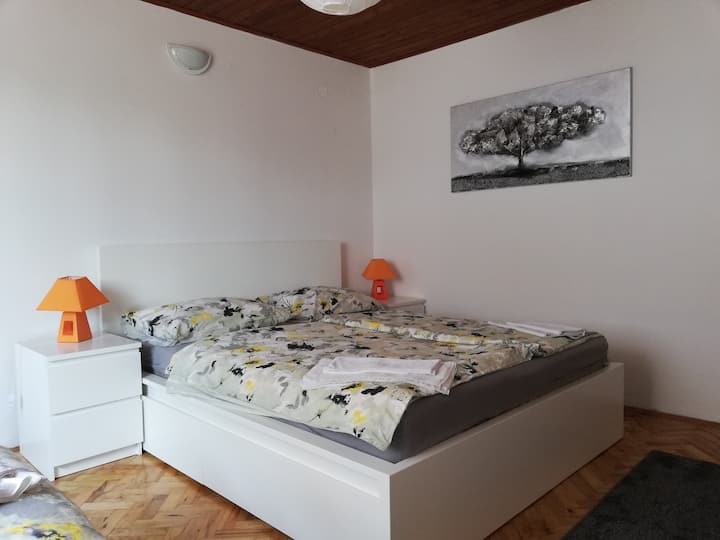 Rooms Nika