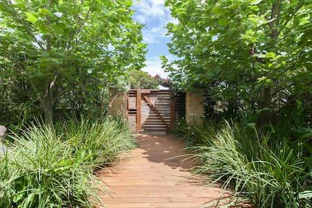 Sunny room near Fremantle - Hilton - Dům