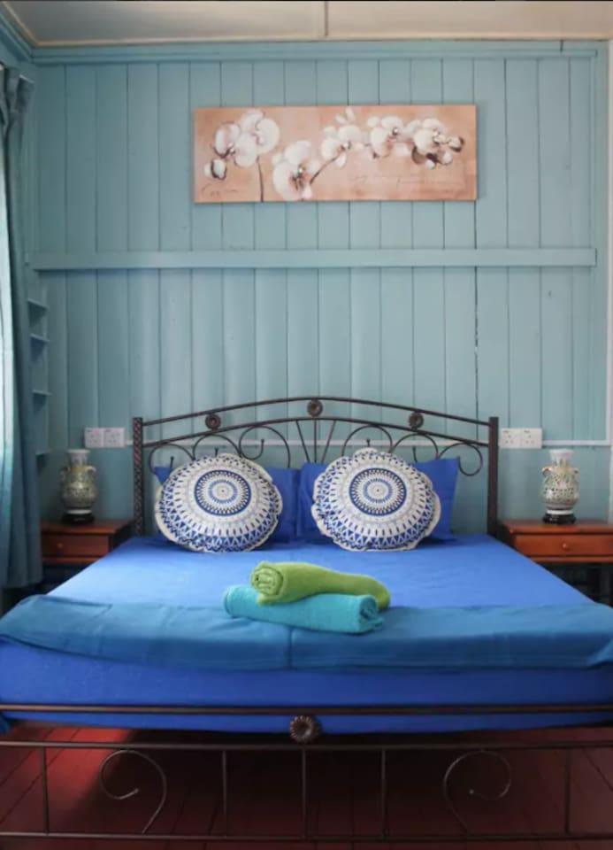 Elvis Suite / Double room