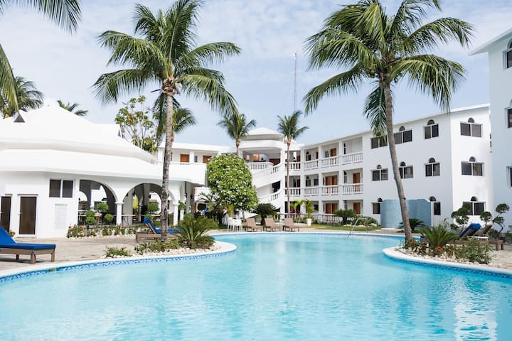 Ocean Palms Residences - Single Deluxe
