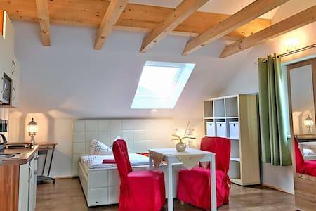 Moderne Wohnung mit zentraler Lage und WLAN
