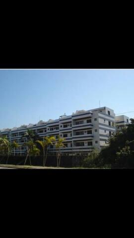 Apartamento Duplex 3 quartos Boraceia