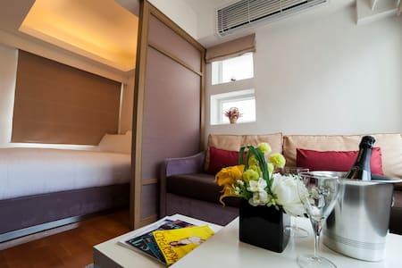 Mier Serviced Apartments (10) - Apartment