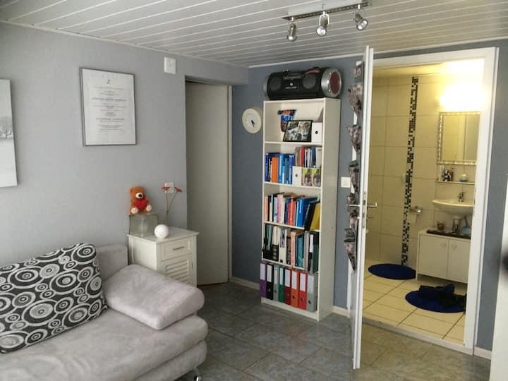 Belle chambre proche Estavayer