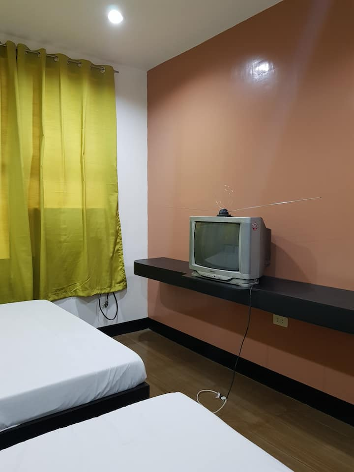 Deluxe Room (max. 3 pax)