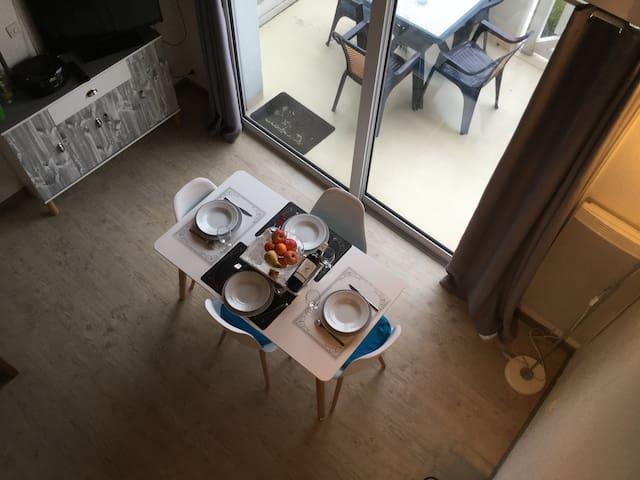 Centre de Lège Cap Ferret - Lège-Cap-Ferret - Appartement en résidence