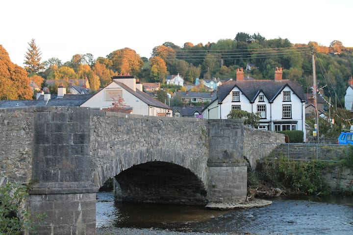 Charming Cottage perfect for Conwy and Snowdonia