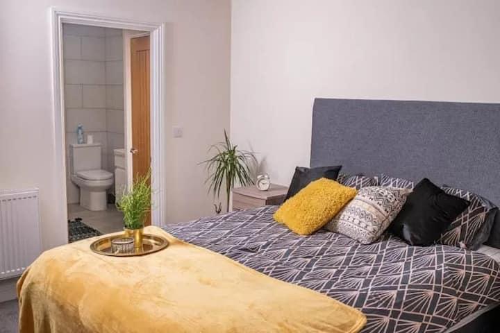 RW Service Apartment|SA1|City Centre|Guest House