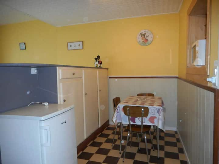 "Appartement La Bourboule ""Jonquille"""