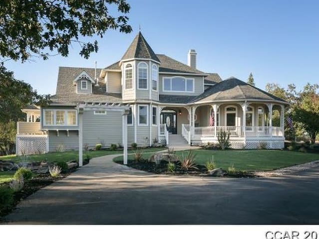Country Living at it's Finest - Sutter Creek - Hus