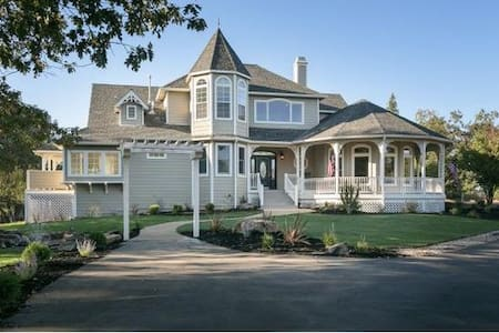 Country Living at it's Finest - Sutter Creek - Casa