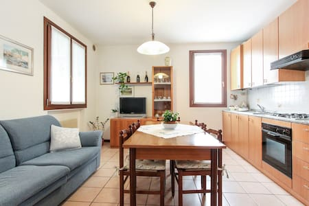 Private apartment near Treviso