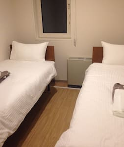 Clean and reasonable room in Hirafu - Dorm