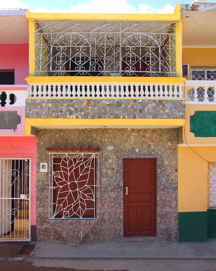 Hostal La Deportista - Private Room #1