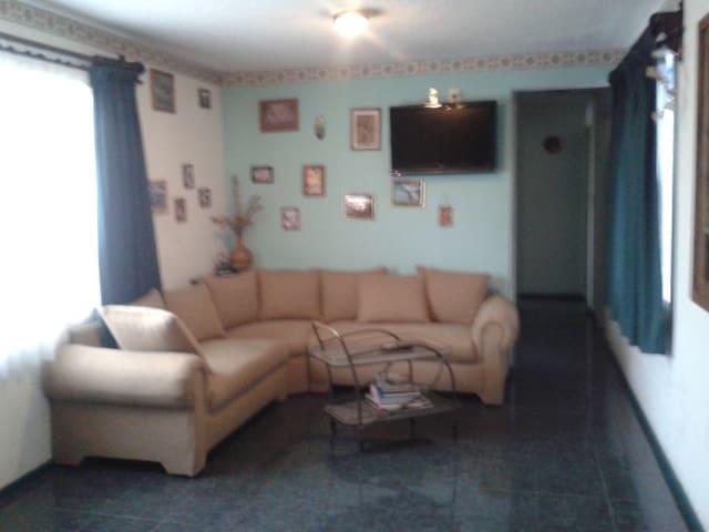 Departamento en Cuautitlán Izcalli - Cuautitlán Izcalli - Apartment