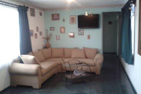 Departamento en Cuautitlán Izcalli - Cuautitlán Izcalli - Appartement