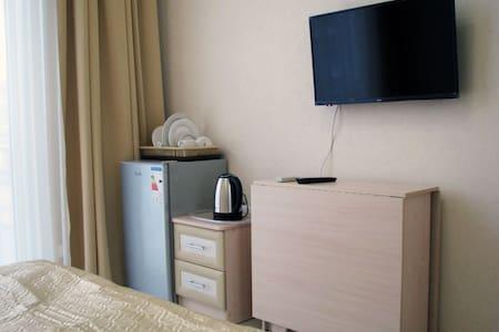 Апартаменты в Олимпийском парке - Sochi