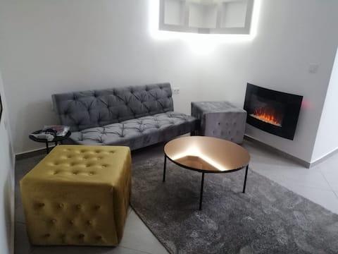 Superbe Appartement calme et lumineux