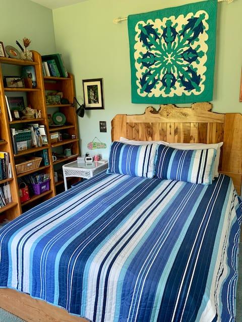 De Aloha Suite - In de hub van Whatcom County