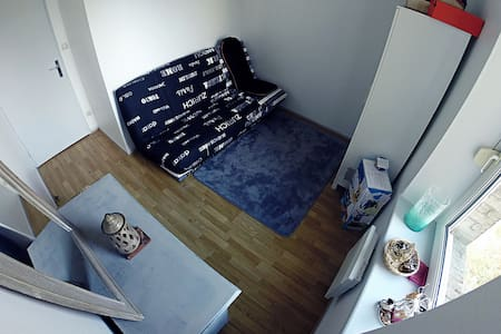 Private room in Luxembourg border - Longlaville - Apartment - 0