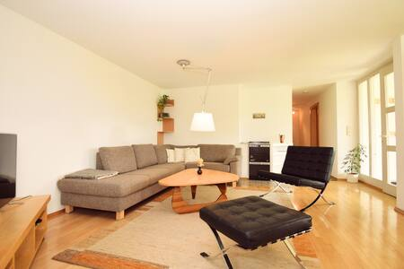Cozy apartment with amazing views in Schwarzenberg - Schwarzenberg