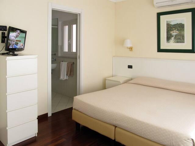 Sweet home in Genoa