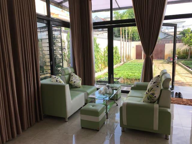 Homestay Vũng Tàu, Truong Cong Dinh - Thành phố Vũng Tàu - Rumah